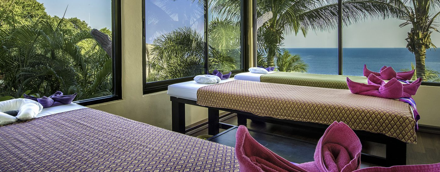 Jamahkiri Spa & Resort